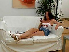 Valerie de Winter german Milf gets fucked