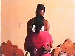 Black BBW from sudan