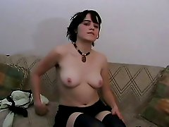 hairy ADRIANA - p1