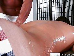 Zacs First Deep Tissue Massage.p2