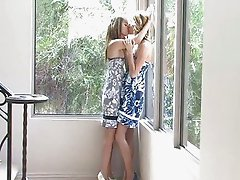 Ftv girl,Rilee and Sara,lesbian girls kissing and fingering pussy