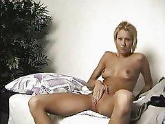 Masturbation - Polish Girl German