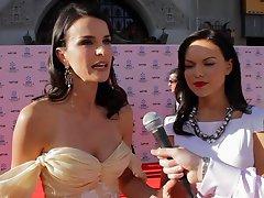 Ana Alexander & Anya Monzikova interview