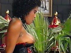 Lady Domina #1, 1987 Teresa Orlowski,Jeannie Pepper Part 2