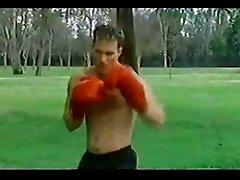 Boxers secrets