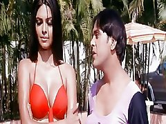 Sherlyn Chopra  Naughty Boy