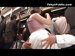 Public Japanese Porno 301278