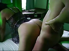 Hot Wife Doggy
