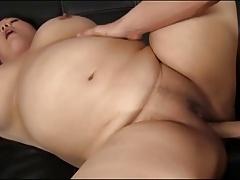 Pretty Asian BBW 198