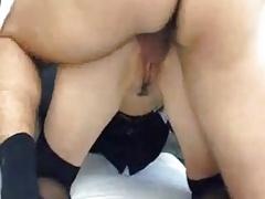amateur threesome 540