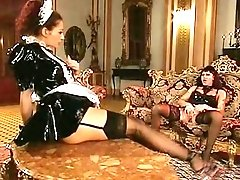 Hot Italian vintage porn video with classic hardcore and anal sex scenes