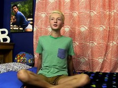 Boy teen gay porn movie and guys with swag gay porn He's foo