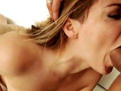 Tit fucking analized babe