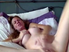 single cougar with hot little pussy and submissive body