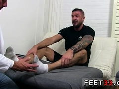 Free gay foot fetish gallery and husband chastity feet