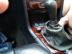 car fuck ,auto fick , volvo v70 schaltsack new volvo v70 t5