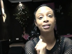 Getting to Know Ebony Skank Lola Marie