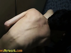 Asians suck tug and fuck