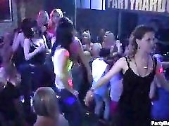 Party sluts