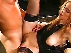 Hot and nasty vintage bukkake porn videos compilation with retro German girls