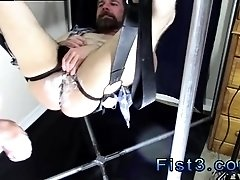 Gay men fisting foot and trailers Punch Fisting Bo