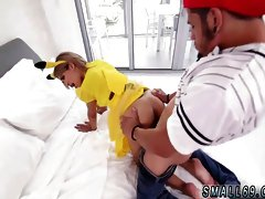 Oriental teen anal The Last Pikahoe