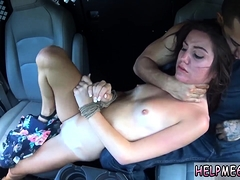 Extreme brutal anal dildo and billy glide rough Renee