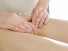 Sweet girl screwed nicely in xxx massage video