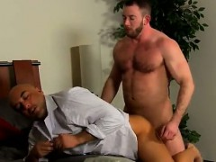 Gay movie of Colleague Butt