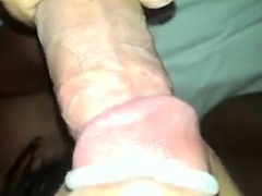 Indian Wife Wants That Cum