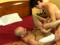 Young gay to boy sex tube Timo Garrett takes Adam Russo