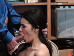 Fake cop threesome hd and police sex Suspect was seen on