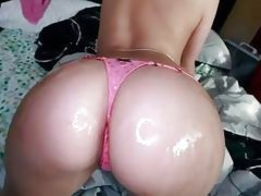 Nice booty Dani Daniels sucks and rides
