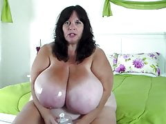 Bbw Monster tits1
