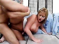 Big cock has its way with Velicity Von