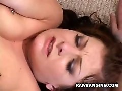Renee Gets Her Asshole Fucked