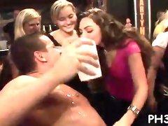 2 waiters shagging one whore