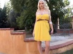 Hottie receives lusty workout for her anal tunnel