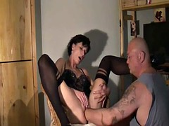 Amateur wife, monster pussy fisting passages