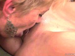 Oldies and Teenies Hot Lebian Compilation