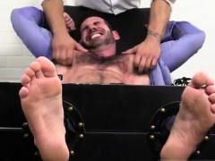 Men with bikinis gay porn movies Billy Santoro Ticked Naked
