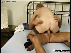 granny banged by stud sports