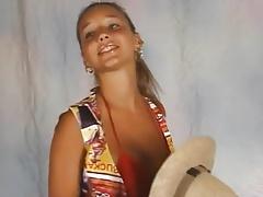 Christina Model Dance 9