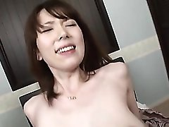 Cute young Japanese girl fucked hardcore