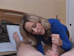 StepMom JW Against Condom