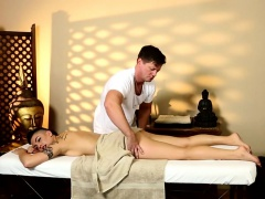 Very tricky spa of gentle masseur