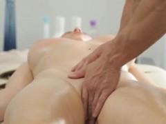 Biggest girl cumshots Big tit Russian chick gets a sensual m