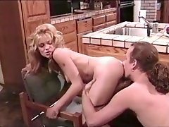 tom byron makes love in the kitchen (vintage).mp4