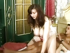 Super Busty Legend (Suck and Fuck)
