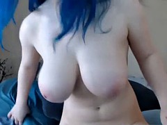 busty webcam hd !